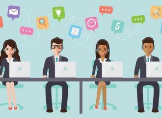 Dạo quanh một vòng với định nghĩa Sales Representative là gì