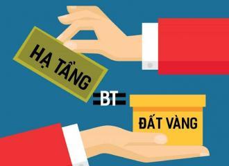 Hợp đồng BT là gì? Những nguyên tắc cần lưu ý về hợp đồng BT