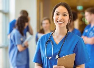 Trả lời cho câu hỏi: Muốn làm y tá thì học gì?